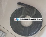 Foam seal for Resfriar cooler 25x38x2500 mm