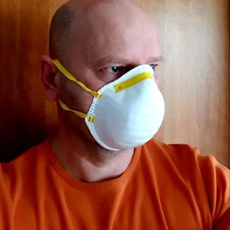 noba surgical mask