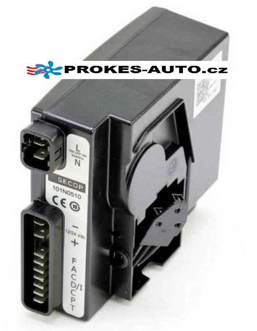 SECOP Electronic Unit for BD35/BD50F Compressors 12/24V DC & 100-240V AC 50/60Hz 101N0500 SECOP / DANFOSS