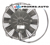 Fan SPAL universal 24V pushing diameter 190mm 10 blades VA14