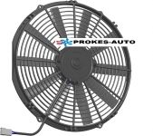 Fan SPAL universal suction 12V diameter 350mm VA08