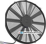 Fan SPAL universal suction 12V diameter 385mm VA18