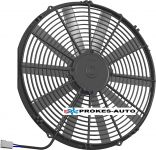 Fan SPAL universal suction 24V diameter 385mm VA18