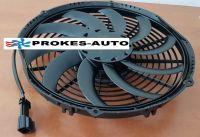 Universal fan suction diameter 305mm 12V 10 blades VA10-AP50/C-61A SPAL