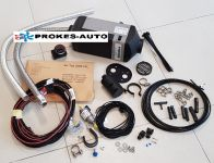 AT2000STC Diesel 12V + driver + mounting kit