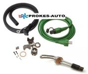 DEFA PERKINS A4 - 318 engine heating kit
