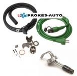 DEFA ZETOR 7341 engine heating kit