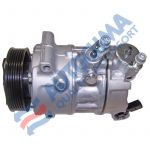 Air conditioning compressor VW / Audi / Skoda / pulley 110mm / PV6