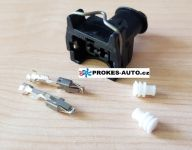 Fuel Pump Plug kit 221000318700 Eberspächer