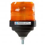 ECCO LED beacon for 1 screw 12/24V 9x LED