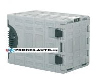 Mobile freezing / cooling box COLDTAINER F0140 FDN