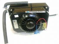 Hot water heating 3V3 right