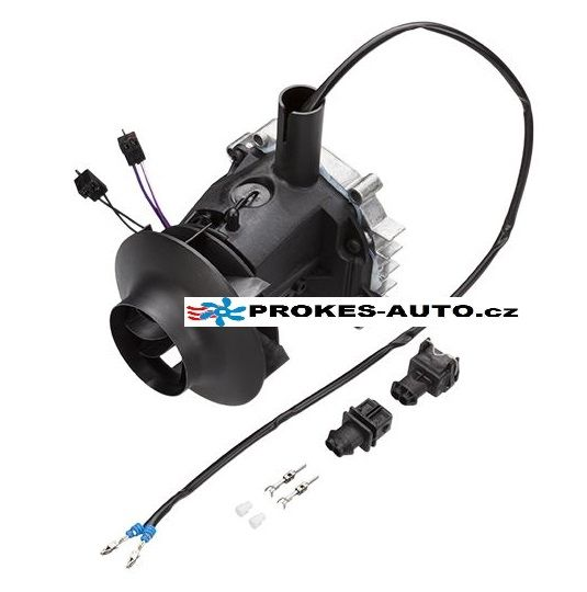 Webasto AT2000 / AT2000S Motor / Blower 12V 84841 / 83930D / 92409 / 83930