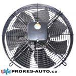 Ziehl-Abegg suction fan d 250mm 230V 2 pole FN 1700 m3/h