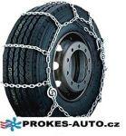Snow chains ALASKA Type D for wheels 12/80-20