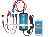 Blue SMART Charger IP65 12V 25A Pb and Li-ion charger