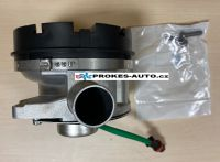 Blower assy Thermo PRO 90 D 24V