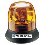 BRITAX rotary beacon for 3 screws type B20 12V