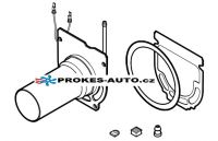 Kit - combustion chamber Hydronic II 252507