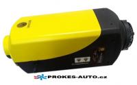 SNUGGER Air Heating Diesel 2,3kW 12V