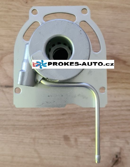 Combustion chamber with flame tube including strainer Hydronic II-F D5Z-F / D5S-F 252278100000 / 252278100001 Eberspächer