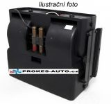 Hot water heating 3V3 with holder IVECO - KAROSA 3kW / 280 m3/h
