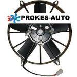 SPAL universal suction fan, diameter 280mm, 5 blades, 12V