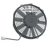 SPAL universal pressure fan, diameter 255 mm, 10 blades, 24V