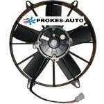 SPAL universal pressure fan, diameter 280 mm, 5 blades, 12V