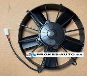 SPAL fan VA03-BP70/LL-37S 24V / 280mm / push