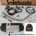 Webasto Air Top EVO 40 12V Diesel + installation kit + driver