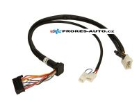 Cable harness for Hydronic L 16 / L 24 / L 30 / L35 - 251818010100 / 252486 / 252487 / 252488 / 252489