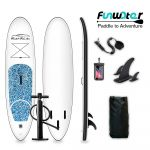 Inflatable Surf paddle boards Fun Water
