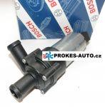 Bosch Engine Water Pump PA66-GF30 / 0392020024 / 0392020008
