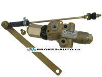 Two-position control valve BRANO 624015103 / 5801030196 / E4436241025