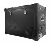 Indel B TB130 Steel Off 130L 12/24V Compressor cooling box