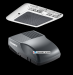 Dometic FreshJet 2200 / 2200W Air conditioning for caravans- black
