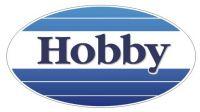Hobby sticker  420 x 235 mm