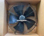 EBM PAPST suction fan 630 mm 400V 6 poles S6D630-AN01-01