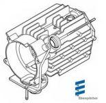 Eberspacher D1LC Heat Exchanger 251774990600