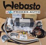 Webasto Air Top EVO 55 12V Diesel + installation kit + driver
