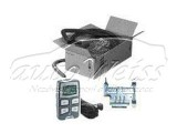 Expansion kit for D5WZ / D5Z-F REMOTE CONTROL R + from year of production 04/2000 Eberspächer
